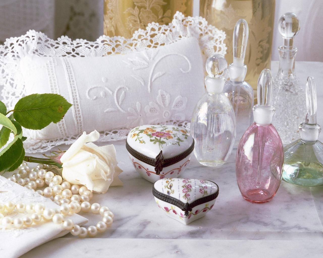 Какой аромат выбрать на свадьбу?