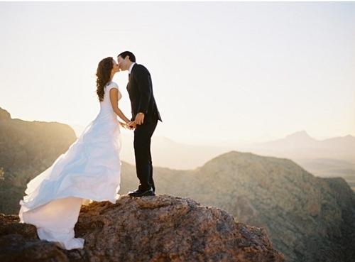 Как после свадьбы не потерять искру?