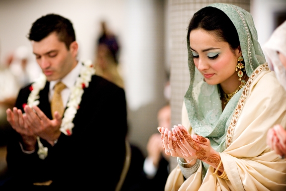 Свадьба у мусульман как называется
