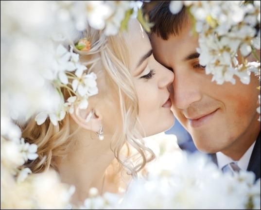 Маленькие запреты для невесты