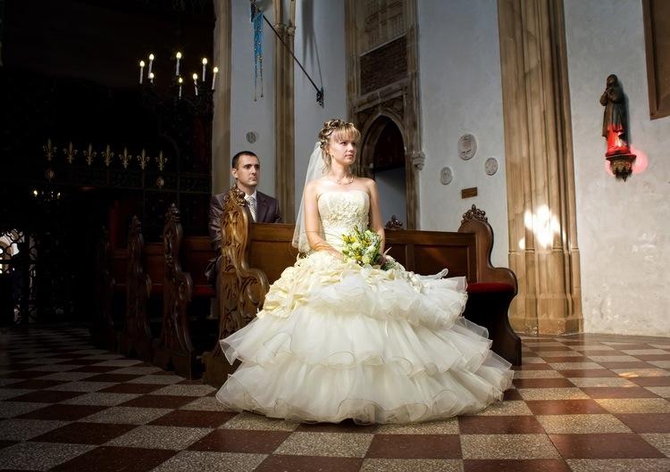 Свадьба в Бельгии