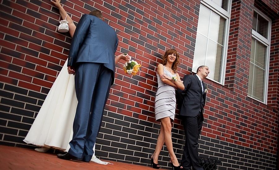 Нужны ли для свадьбы свидетели