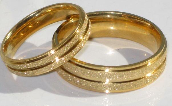Как выбрать обручальное кольцо приметы