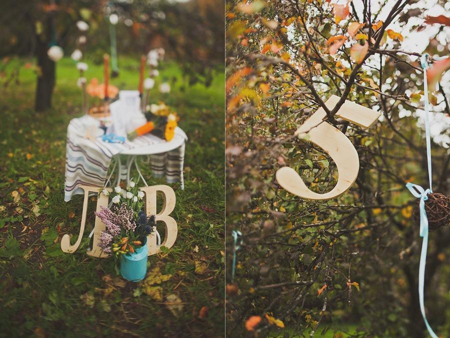 Как отметить юбилей 5 лет свадьбы