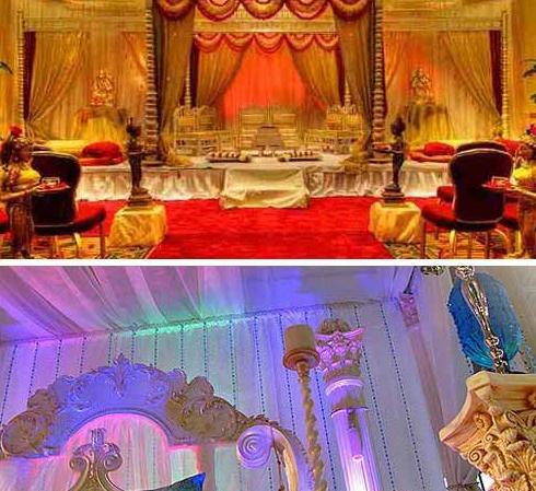 Фото свадьба в русском стиле