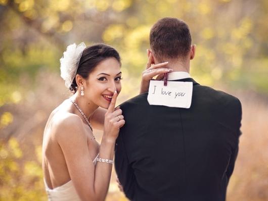 Красивое оформление свадебного альбома