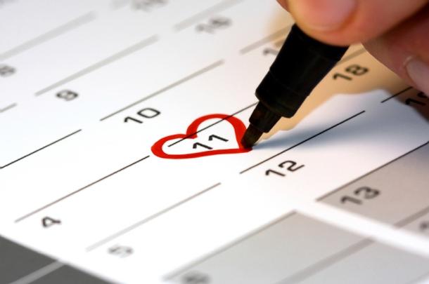 Благоприятный день для свадьбы по астрологии