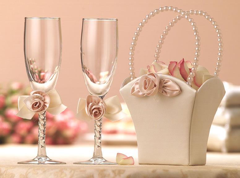 Красота в мелочах свадебные Аксессуаров