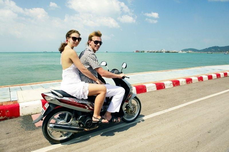 Эконом свадебное путешествие