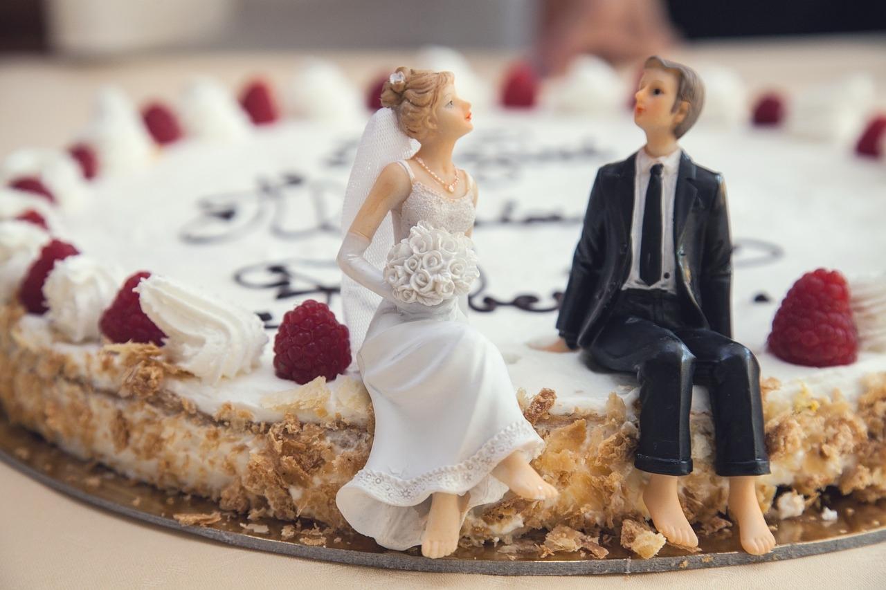 Караваи на свадьбу