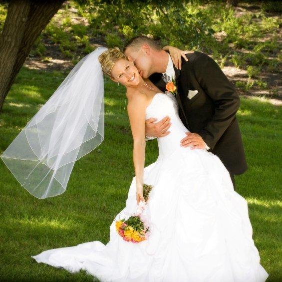 Как создать в горько свадебный отчет?