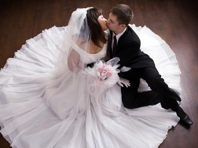 Жизненные фото невест