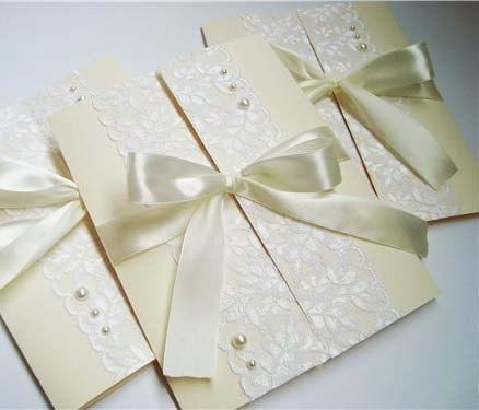 сделать приглашение на свадьбу