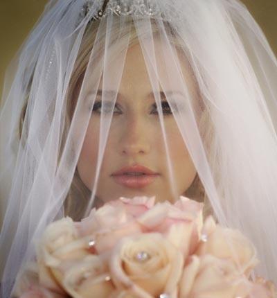 Что значит фата для невесты?