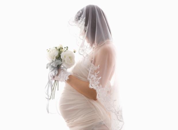 Какое нижнее белье одеть беременной невесте?