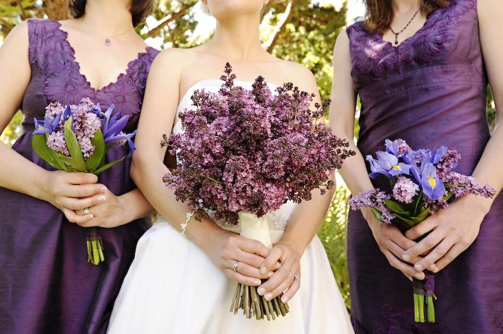 Примета свадьба в мае