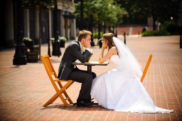 Бюджетная свадьба от а до я своими руками