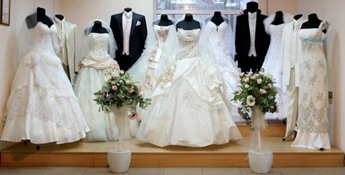 Свадебные платы