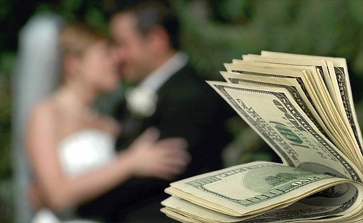 Как накопить деньги на свадьбу?