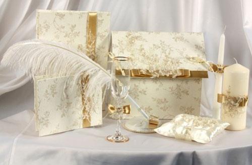 Свадебный наряд зделай сам