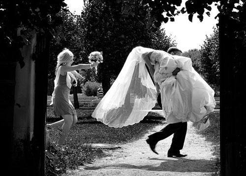 Похищение невест в нижнем Новгороде