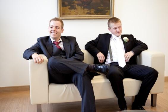 Букет свидетельницы на свадьбу