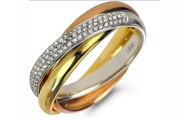 Кострома обручальные кольца