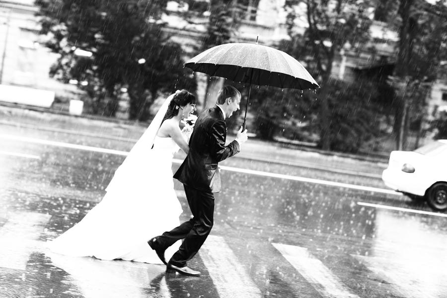 Мелкие приятности на свадьбу