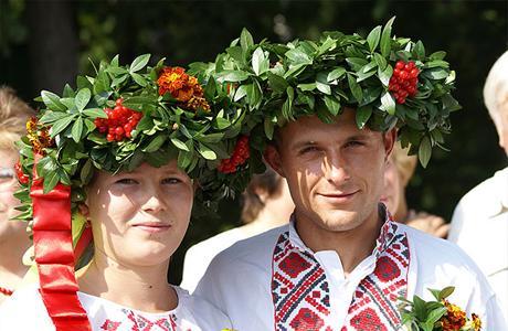 Сватовство в нижнем Новгороде