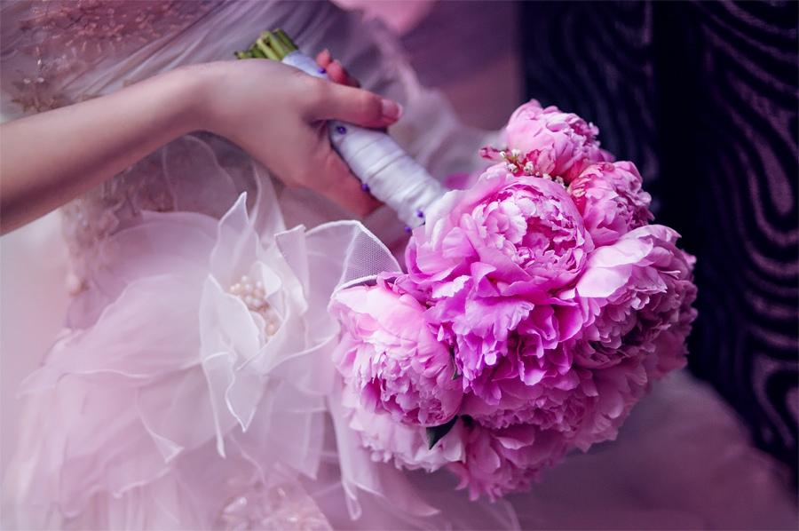 Модные тенденции флористики