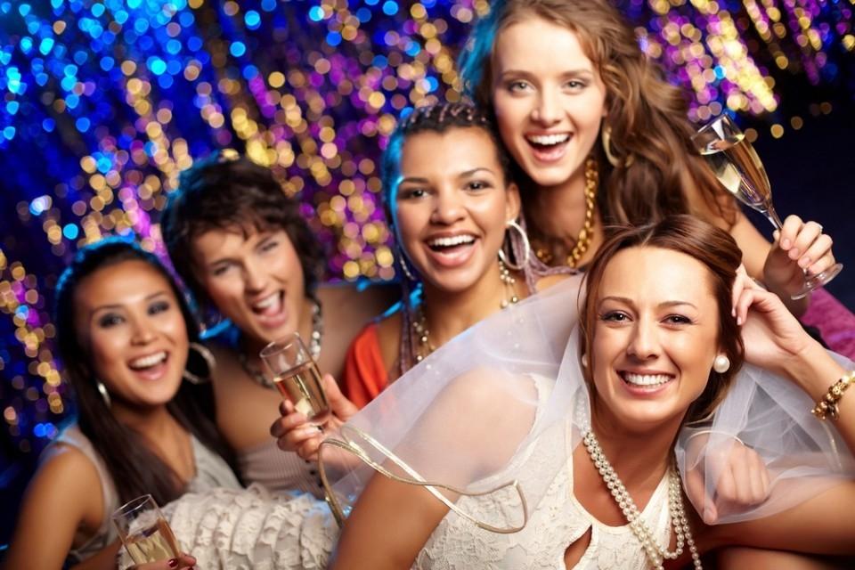 Идеи девичника перед свадьбой
