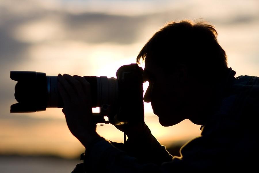 Как назначить встречу фотографу?