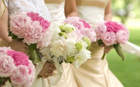 Цветы для свадьбы