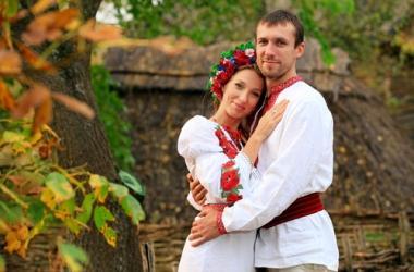 Славянские обычаи фотограф