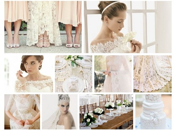 Стиль свадьбы 2015