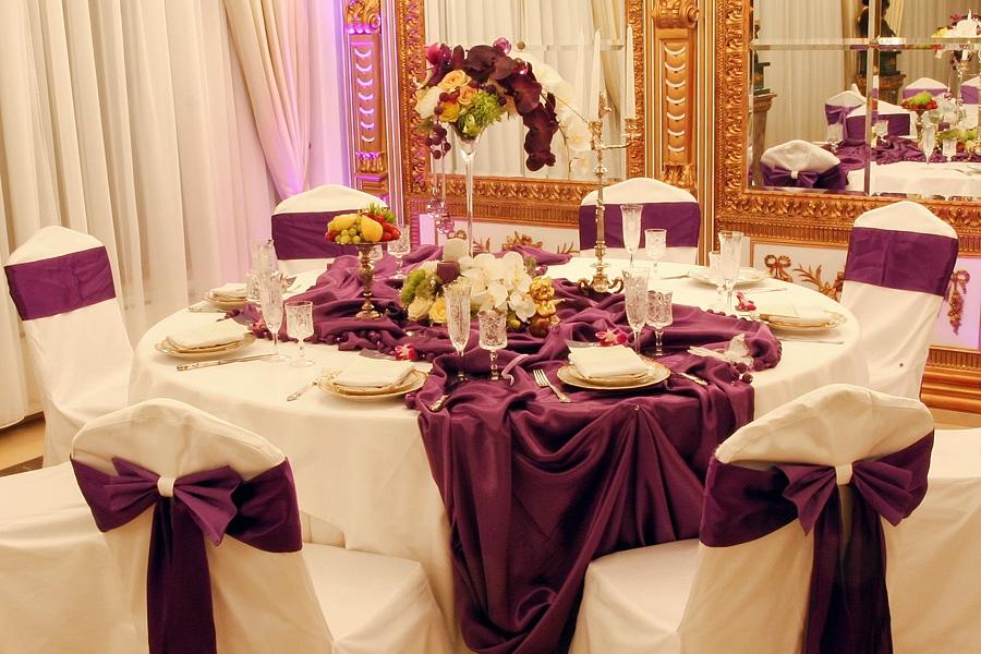 Роскошная свадьба блог