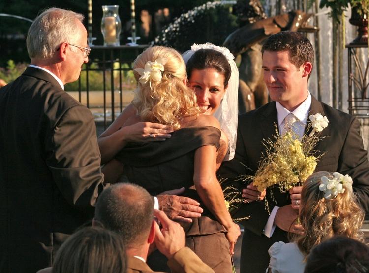 Дарят ли родители жениха подарки родителям невесты