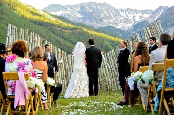Где и как провести свадьбу?