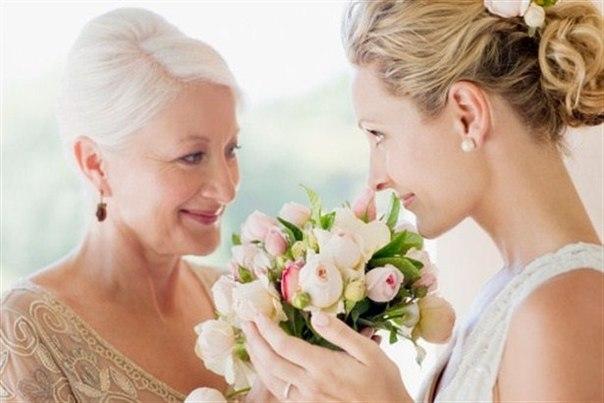 Наряд на свадьбу для матери жениха
