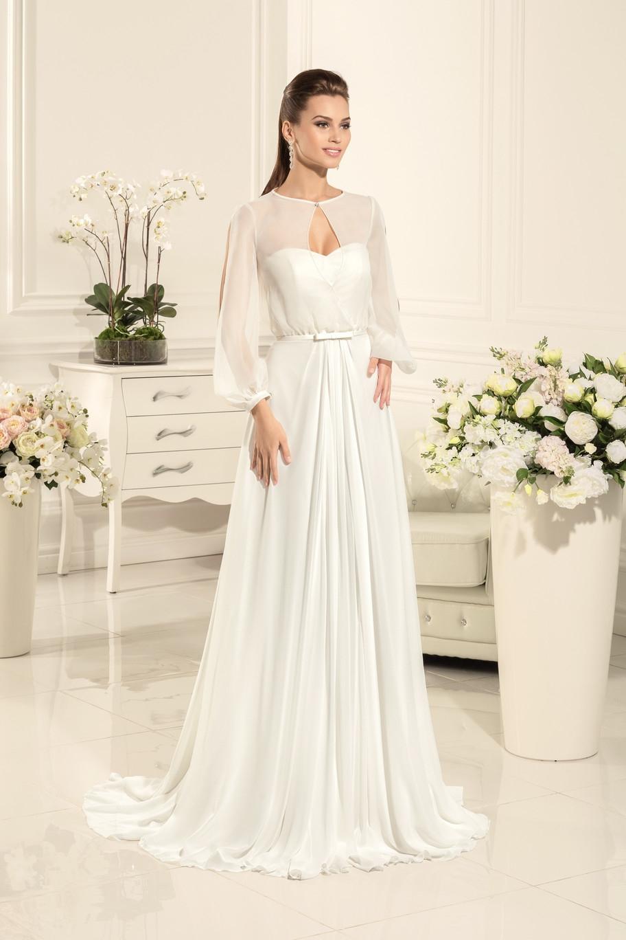 Платье для венчания в красноярске