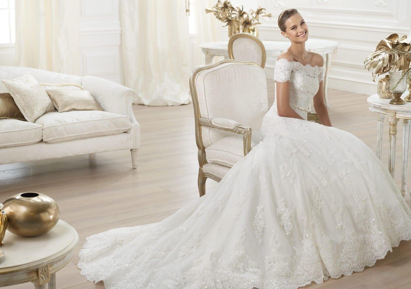 Не пышные свадебные  нижний новгород
