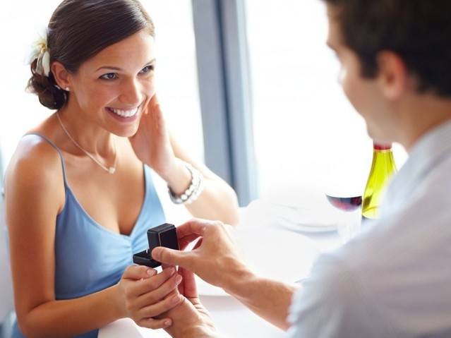 Как подтолкнуть любимого на брак?