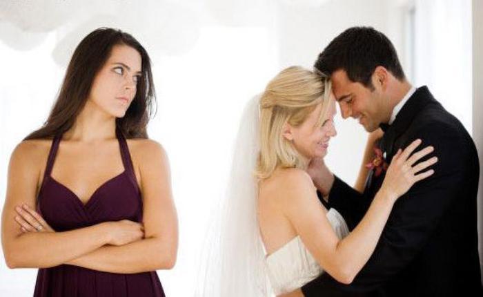 Тосты на свадьбе про завистников
