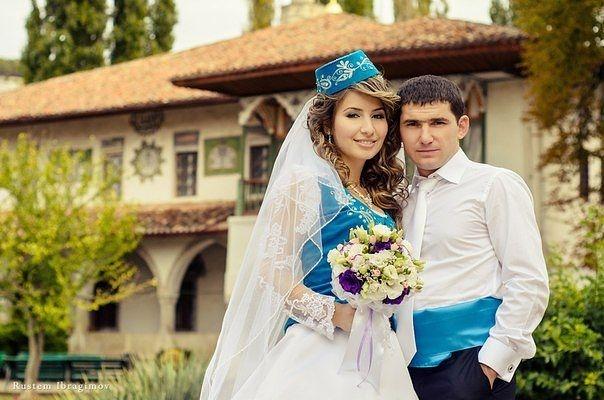 Фото мужчины Крыма после сорока татары