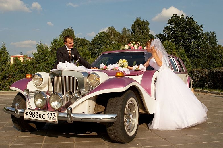 Кретова блог свадьба