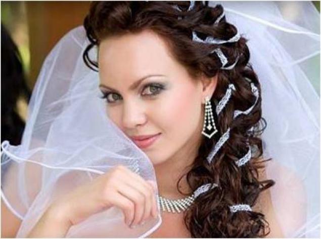 Как выбрать макияж и прическу на свадьбу