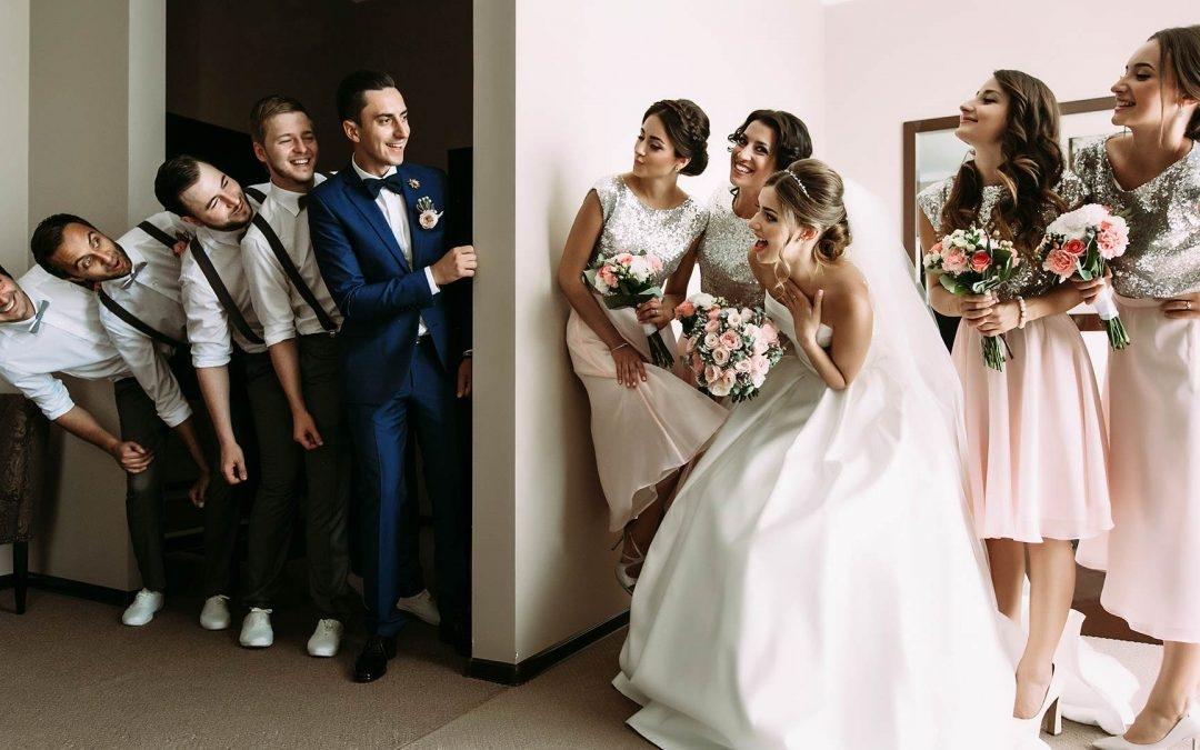 Выкуп на свадьбу Нижний Новгород