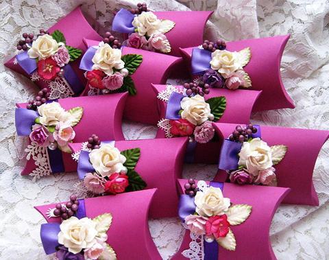 Подарки комплименты для гостей свадьбы