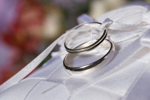 Скоро серебряная свадьба