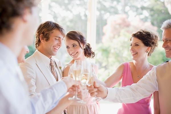 Где провести второй день свадьбы?